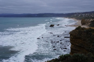 Split Point Lookout - Aireys Inlet