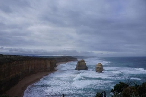 The Twelve Apostles - The Great Ocean Road