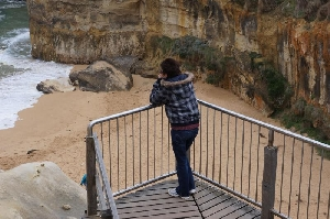 Loch Ard Gorge - The Great Ocean Road