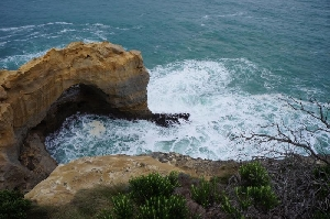 The Arch - The Great Ocean Road